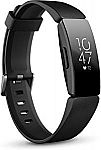 Fitbit Inspire HR Heart Rate & Fitness Tracker $68.99
