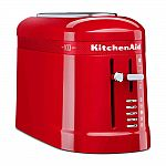 Kitchenaid Limited Edition Queen of Hearts Collection: 2-Slice Toaster $60 & More