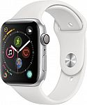 Apple Watch Series 4 (GPS) 44mm $329, (GPS + Cellular) 40mm $349 & More