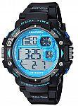 Armitron Sport Men's Digital Chronograph Watch $5 (add -on item)