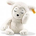 """Steiff Soft Cuddly Friends Sugar Lamb, 12"""" $7 and More"""