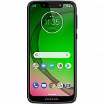 Moto moto G7 Play 32GB Smartphone (Unlocked) $129, 32GB Z3 Play $150