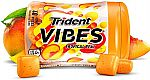 160-Ct Trident Vibes Sugar Free Gum (Tropical Beat) $4.73 or Less