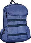 AmazonBasics Canvas Laptop Backpack Bag $9