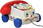 Fisher Price Classics Retro Chatter Phone $5 (Org $20)