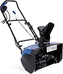 Snow Joe SJ623E 18-Inch Electric Single Stage Snow Thrower $105