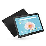 "Lenovo Smart Tab M10 HD 10.1"" Android Tablet 16GB $100"