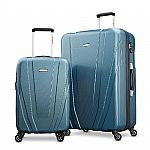Samsonite Valor 2 Piece Set - Luggage $119