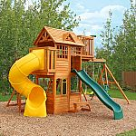 KidKraft Skyline Wooden Playset $999
