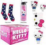 Funko Hello Kitty Collectors Box $24