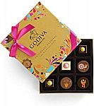 Amazon Holiday Chocolate Sale: 9-Pc Godiva Assorted Chocolate Truffles $17.37 (40% Off) & More