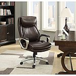 La-Z-Boy Connelly Big & Tall Executive Chair $159