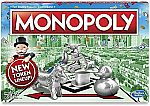 Monopoly Classic Board Games $7.99