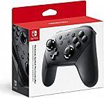 Nintendo Switch Pro Controller $55