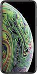 64GB Apple iPhone XS Smartphone (Unlocked) $650 (Save $250)
