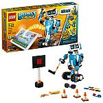 LEGO BOOST Creative Toolbox 17101 Coding STEM Set @Amazon
