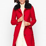Flash Sale: 50% Off Outwears and Jackets (Ends tonight 12/11)