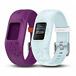 Garmin vivofit jr. 2 Adjustable Activity Tracker Bundle $50 (Org $90)+ Get $10 Kohl's Cash