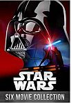 Star Wars: The Digital Six Film Collection [Google Play] $43