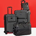 Tumi Flash Sale Up to 60% Off