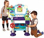 Little Tikes STEM Jr. Wonder Lab Toy with Experiments for Kids $11.50 (orig. $119)