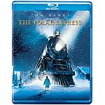 The Polar Express (Blu-ray) $5.99