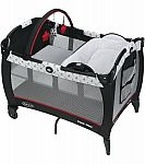 Graco Pack 'n Play Reversible Napper & Changer Playard LX $68 (Reg $130)