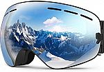 up to 50% off ZIONOR Skiing Products