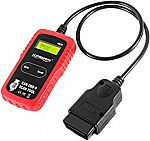 Kobra Products KOB-KB30 OBD2 Scan Tool for all Year 1996+ Vehicles $13