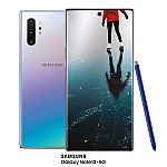 up to $650 Off Samsung Galaxy Note10+ 5G with Qualifying Trade-in