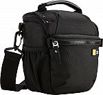 Case Logic Bryker DSLR Camera Shoulder Bag $9 and more