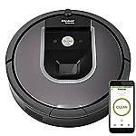 iRobot Roomba 960 Wi-Fi Connected Robot Vacuum $399.99