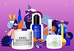 Kiehl's - 50% Off Select Beauty + $20 Off $65 / $35 Off $115