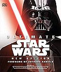 Ultimate Star Wars, New Edition: The Definitive Guide to the Star Wars Universe (Hardcover) $16