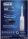 Oral-B Genius X 10000 Electric Toothbrush + $30 Walgreens Points $105 (after rebate)