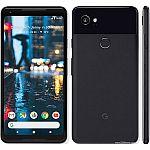 Google Pixel 2 / Pixel 2 XL (Certified Refurbished) $279 to $379