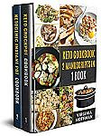 Kindle book: Keto Cookbook: Keto Crockpot Cookbook + A Ketogenic Instant Pot Cookbook FREE