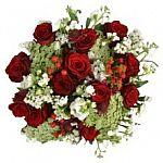Wildly in Love Valentine's Day Bouquet $40 & More