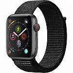 $15 - $50 Off Select Apple Watch Series 4 (and Nike+)