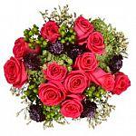 Tickled Pink Valentine's Day Bouquet $40 (org $65)