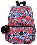 Macys - Kipling City Pack Backpack $39 (68% Off) & More Handbags on Sale