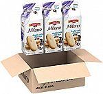 3-Pack 7.5oz Pepperidge Farm Milano Cookies (Double Dark Chocolate) $6.33 and more
