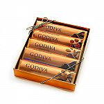 (Today Only!) Godiva - Classic Chocolate Bar Gift Set $12.75 & More + Free Shipping