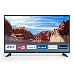"""Seiki 60"""" Class 4K Ultra HD (2160p) Smart LED TV $330"""
