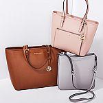 Handbags Up to 70% Off (Marc Jacobs, Michael Kors, Salvatore Ferragamo & More)