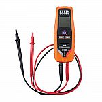 Klein Tools AC/DC Voltage/Continuity Tester $9.88 (48% off) & More + Free Shipping