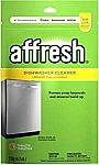 Affresh Dishwasher Cleaner, 6 Tablets $5.40