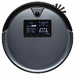 bObsweep PetHair Plus Robotic Vacuum Cleaner and Mop $219 (45% Off) & More + Free shipping