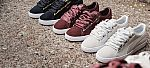 PUMA - Sale Event: Women's Suede Jewel Metallic Sneakers $30 (Org $85) & More + Free Shipping