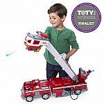 Paw Patrol - Ultimate Rescue Fire Truck $36 (Org $60)